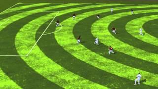 FIFA 14 iPhone/iPad - Al-Raed vs. Al-Hilal