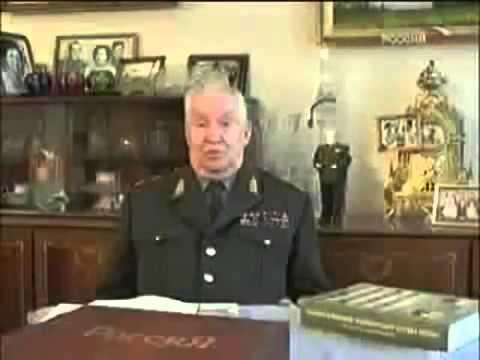 Преступления Жукова Часть 2.Испытания ядерной бомбы на советских солдатах и офицерах 0002