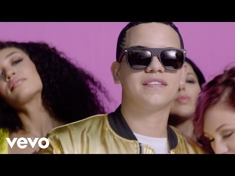 J Alvarez - Rico Suave (Official Video)