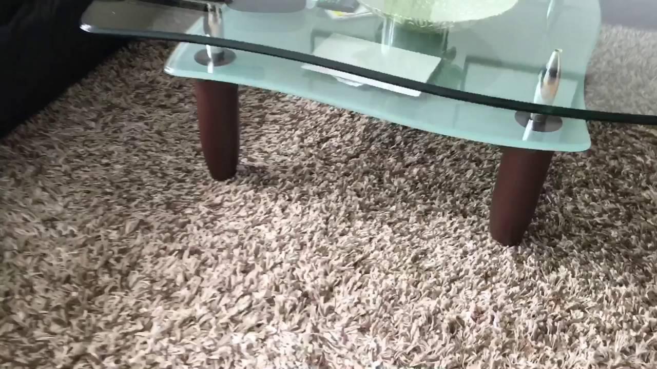Teppich Wieder In Form Bringen