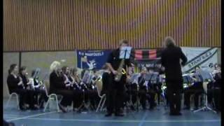 Fries Jeugd Harmonie Orkest - Sugar Blues