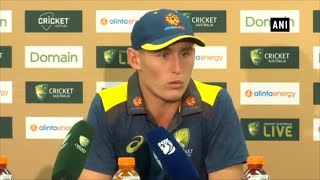 India vs Australia 4th Test: Marnus Labuschagne praises Pujara for his ton
