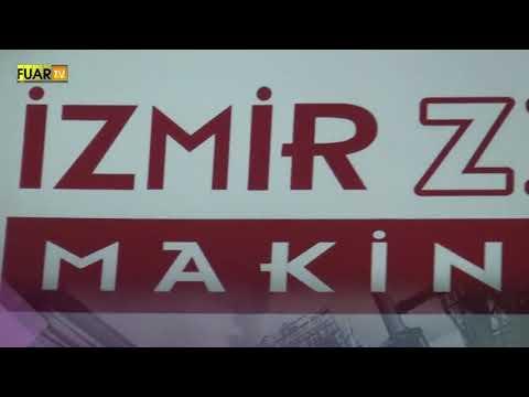 İZMİR ZİRAAT MAKİNALARI - FUAR TV