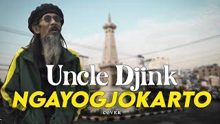 Tony Q - Ngayogjokarto (cover)