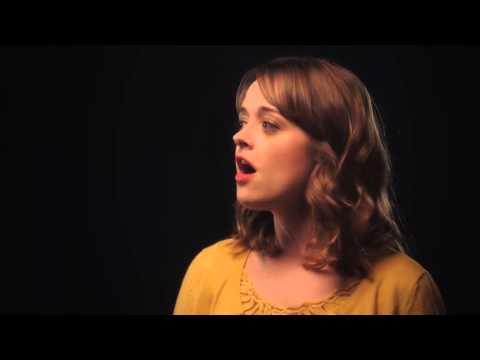 Episode 3 - Liz Callaway & Lauren Ashley Carter