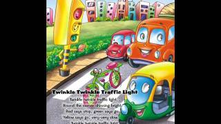 Twinkle Twinkle Traffic Light