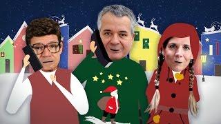 """Die SWR3 Weihnachtsgeschichte #1 """"Peter Gedöns und Weihnachten"""""""