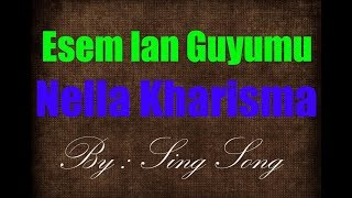 Nella Kharisma - Esem lan Guyumu Karaoke No Vocal