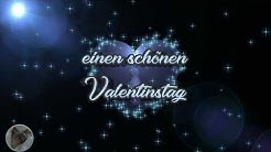 Alles liebe zum Valentinstag