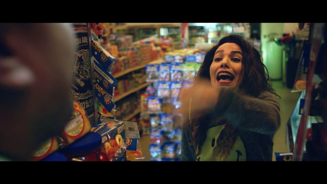 PUPPY LOVE - Short Film