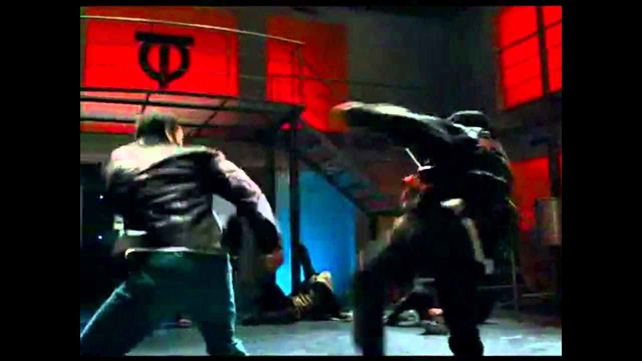 Watch ninja assassin the movie
