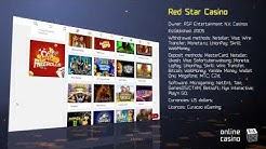 Secrets of the game in Red Star casino: review by OnlineCasinoBOX.net