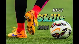 Ultimate football skill mix • 2017-2018  / HD • Ronaldo • Neymar • Messi • Isco • Hasard