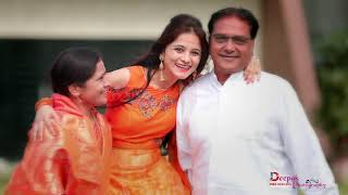 Deepak photography lonkheda , 8888 4333 48 II Simran Chaudhari Family Song II