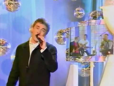 Marc Pascal - Tant Qu'il y Aura Des Bals (Chanter la Vie)