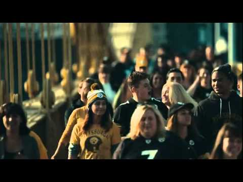 cheap for discount c75ef 67afc NFL Shop TV Spot, 'Vikings, Bengals, Eagles, Steelers, Cowboys Family'