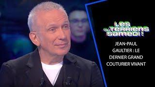 Jean-Paul Gaultier : Le dernier grand couturier vivant - LTS 16/03/2019