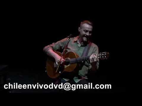 Pedro Aznar - Por La Vuelta (BD/DVD Movistar Arena 19.11.2016)