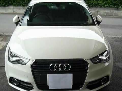 Audi A1 Auto Door Mirror System Youtube