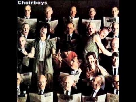 Choirboys - Talk Big