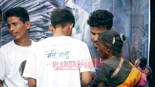 शिशिर भणडारी नेपाली गायकहरुको खिल्ली उडाउँदै stage मै चढे ब्रिद्धा Naya Naya News Nepal