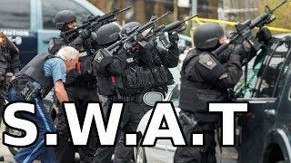 SWAT: Full and Part Time
