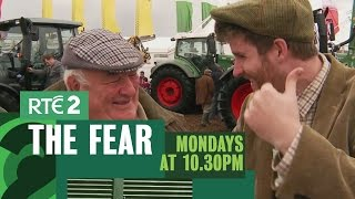 Thick Accent I The Fear | Every Monday | 10:30pm | RTÉ 2