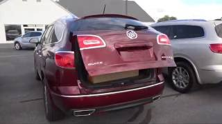 2017 Buick Enclave | Buick Dealer Reading, PA