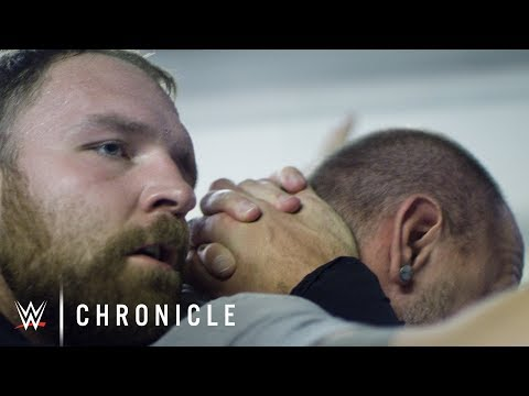 Dean Ambrose talks about his near-death experience: WWE Chronicle Sneak Peek