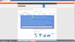 OWN Auto Recharge Website of Dellmont SARL Betamax GMBH Finarea Official VoIP Reseller Credit