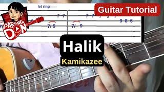 Pareng Don Guitar Tutorial: How to read tabs tagalog - Papano mag gitara