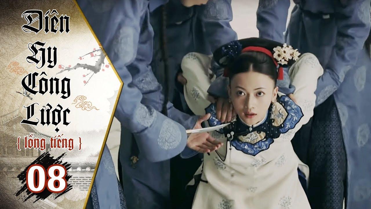 image Diên Hy Công Lược - Tập 8 (Lồng Tiếng) | Phim Bộ Trung Quốc Hay Nhất 2018 (17H, thứ 2 - 6 trên HTV7)