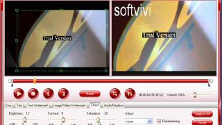 How to convert  HD video---Pavtube HD Video Converter