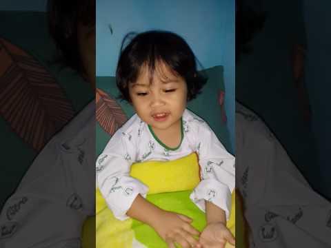 Lagu di tangan ini ada doa - lagu anak islami - lagu anak indonesia -  lagu anak anak