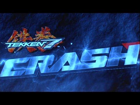 [Tekken Crash] RO.16 Group B Winner Match : The Attractions vs 도바킨 -EsportsTV