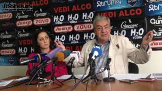 Բագրատ Ասատրյանը գովաբանեց Սերժ Սարգսյանին