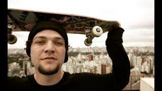 Bam Margera CLASSICS | Best Of Skateboarding Compilation