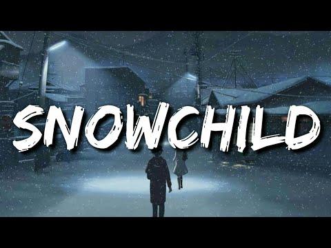 The Weeknd - Snowchild (Tradução)