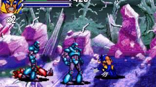 X-Men - Reign of Apocalypse beginning