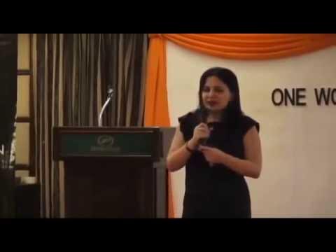 OneCoin   Dr Ruja Ignatova in Malaysia
