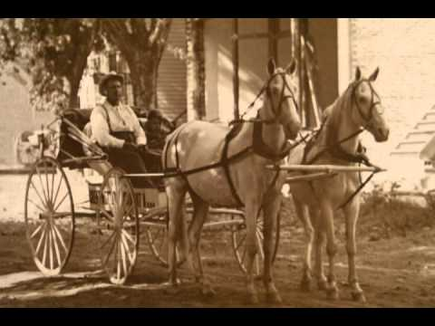 Ash & Cash brothers, Fairfield barbers: 1881 to circa 1920
