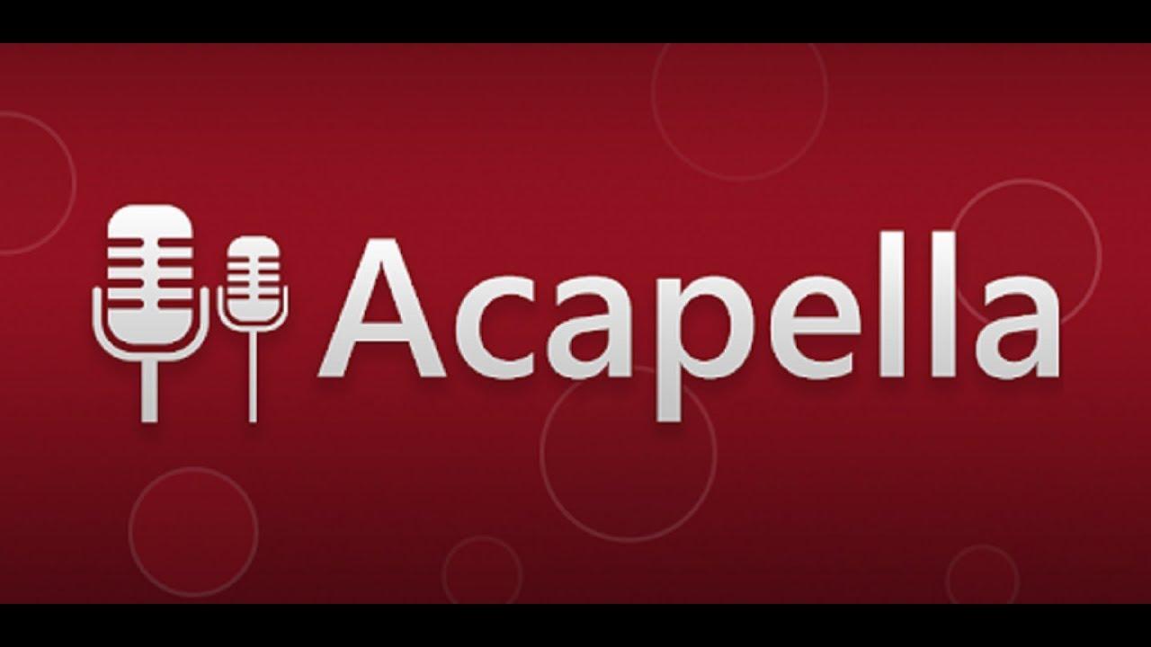 Acapella 130 BPM / Claudio Back Ft Cris Soares / Trap / Funk 44:100 Por 24  Bits WAV / Mc Marechal