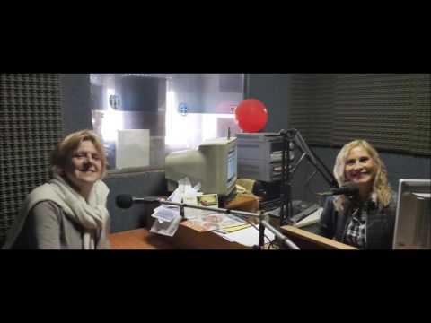 Entrevista con Wendy Radio Oncativo Cordoba agosto 2016