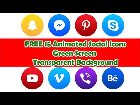 free-15-animated-social-icons---green-screen---transparent-background