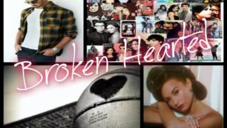 Broken Hearted - Jemi Story - Episode 12