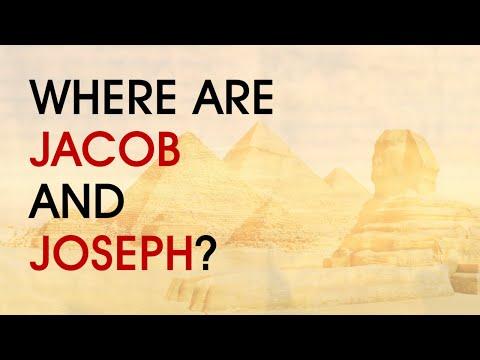 Israel In Egypt: Biblical Archaeology