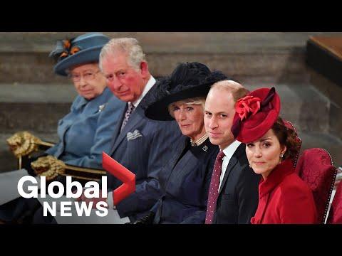 Coronavirus Outbreak: How COVID-19 Is Impacting The Royal Family