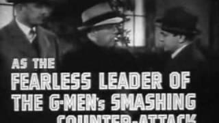 Confessions of a Nazi Spy (trailer) 1939