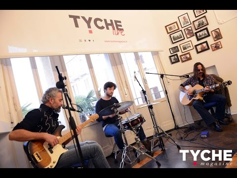 TycheLive - River Walker - TYCHE Magazine