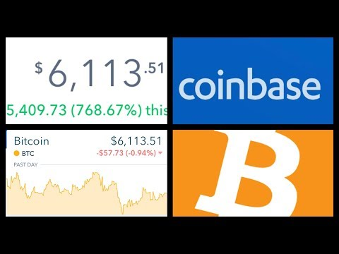 How to Buy Bitcoin?🤑 Using CoinBase APP📱